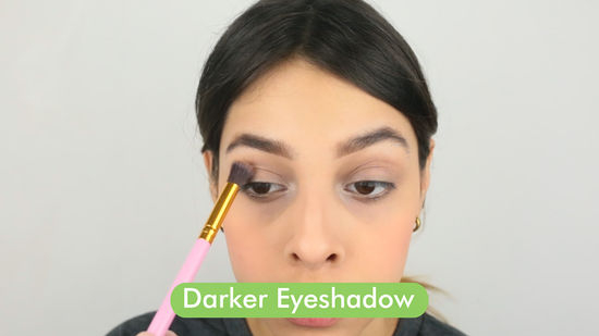 Doll Makeup Eyes How To Do Doll Like Makeup 14 Steps With Pictures Wikihow