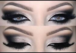 Dramatic Eye Makeup Tutorial Sexy And Dramatic Smokey Eye Make Up Melissa Samways