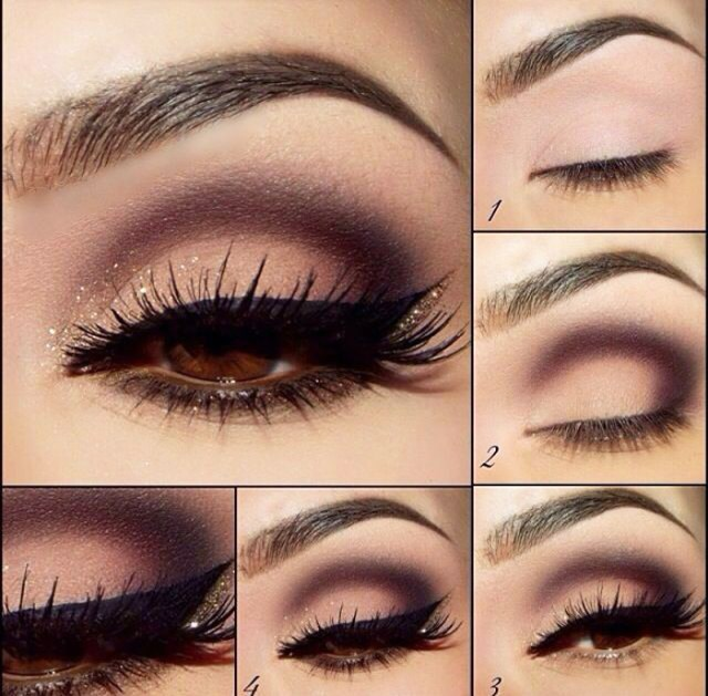 Dramatic Makeup For Small Eyes Best Eye Makeup Tips And Tricks For Small Eyes Fashionspick