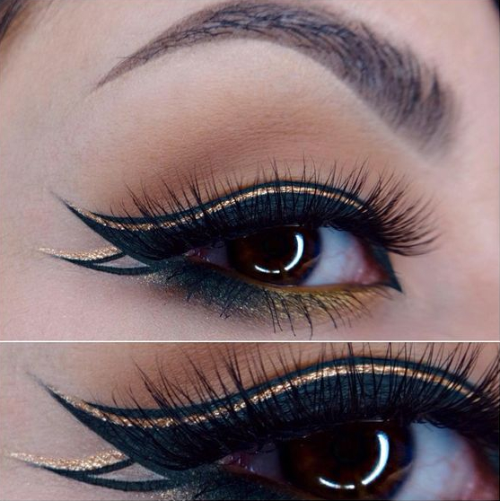 Dramatic Makeup For Small Eyes Eye Makeup For Small Eyes Some Tips Beauty On Mind