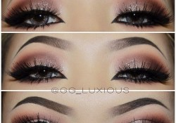 Edgy Eye Makeup Edgy Eye Makeup Makeup Styles