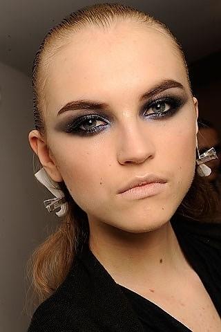 Edgy Eye Makeup Smokey Eye Makeup Ideas Makeup Tips And Fashion