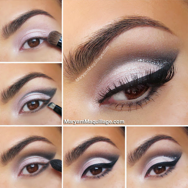 Edgy Eye Makeup Sweet And Edgy Makeup Eye Look Pictures Photos And Images For