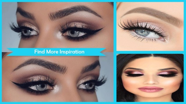 Eye Makeup Evening Sexy Evening Eye Makeup For Android Apk Download