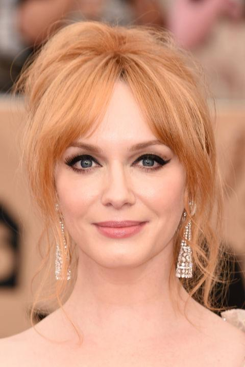Eye Makeup For Blue Grey Eyes And Blonde Hair The Best Makeup For Strawberry Blonde Hair