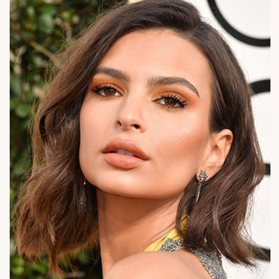 Eye Makeup For Coral Dress The 11 Prettiest Date Night Makeup Looks Allure