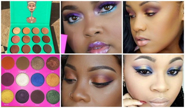 Eye Makeup For Dark Skin Top 10 Bridal Makeup Ideas For Black Women For Stunning Look