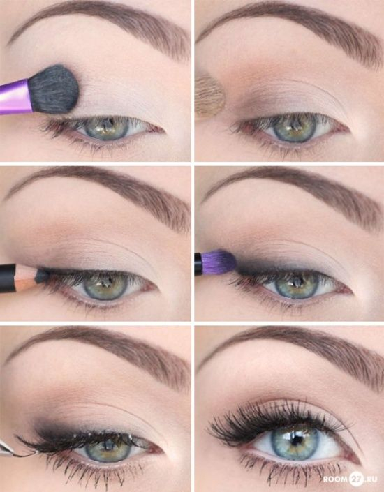 Eye Makeup For Graduation 42 Images About Makeup On We Heart It See More About Makeup Eyes
