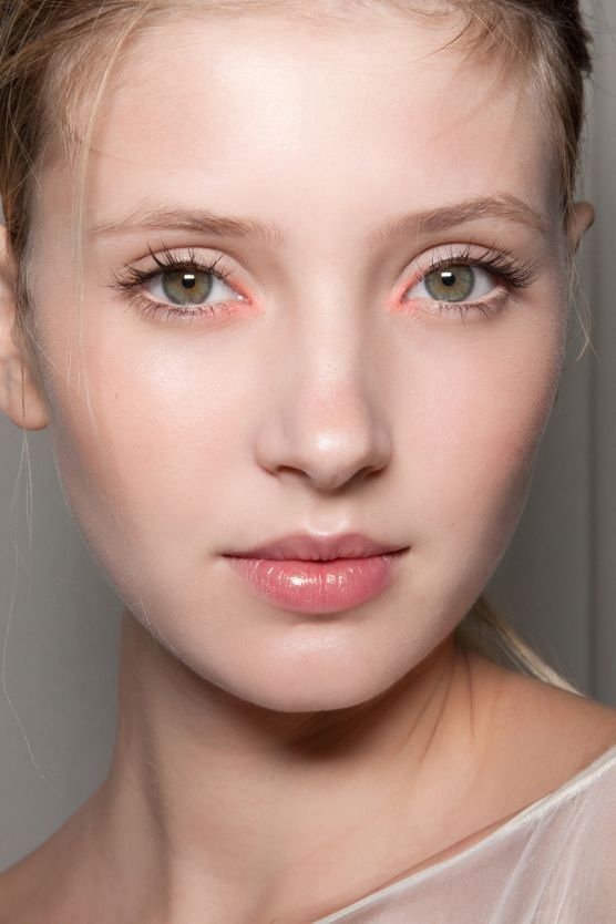 Eye Makeup For Pale Skin 25 Natural Makeup Look For Fair Skin Pale Skin Beauty Photos