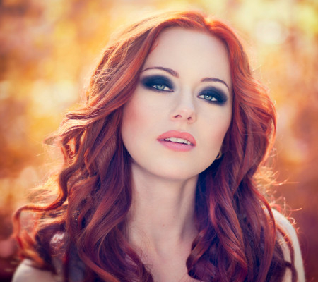 Eye Makeup For Red Heads Best Makeup Tips For Redheads
