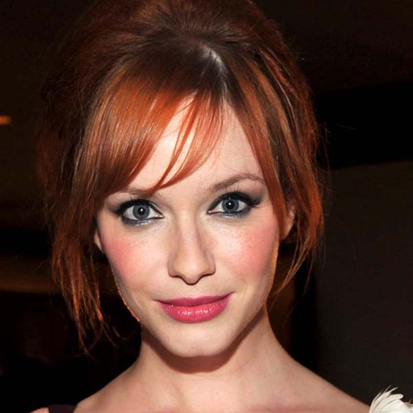 Eye Makeup For Red Heads Eye Makeup For Gingers Woman Fashion Nicepricesell