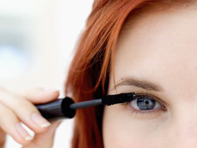 Eye Makeup For Red Heads Makeup Tips For Redheads How To Wear Makeup With Red Hair