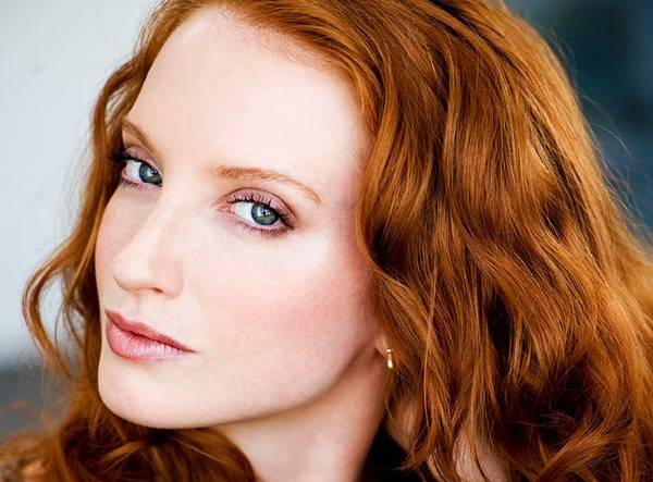 Eye Makeup For Red Heads Redhead Beauty Tips Beautylish