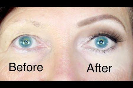 Eye Makeup For Women Over 60 Best Cheap Makeup Make Up