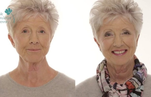 Eye Makeup For Women Over 60 Makeup For Older Women Define Your Eyes And Lips Over 60