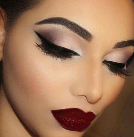 Eye Makeup Smokey Brown 40 Hottest Smokey Eye Makeup Ideas 2019 Smokey Eye Tutorials For