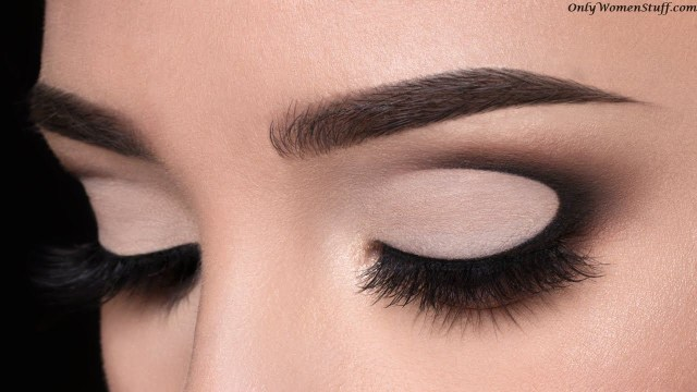 Eye Makeup Styles 50 Easy Eye Makeup Ideas Style Pictures Step Step