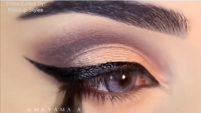 Eye Makeup Styles Beautiful Eye Makeup Tutorial Compilation 2017 New Years Eve Eye