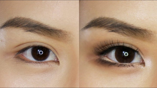 Eye Makeup To Make Small Eyes Look Bigger How To Make Eyes Look Bigger In 5 Minutes Youtube