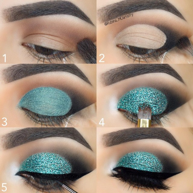 Eye Makeup Tutorials Step By Step Eye Makeup Tutorials Step Step Makeup Academy