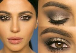 Eye Makeup With Grey Dress Gray Smokey Eye Makeup Tutorial Teni Panosian Youtube