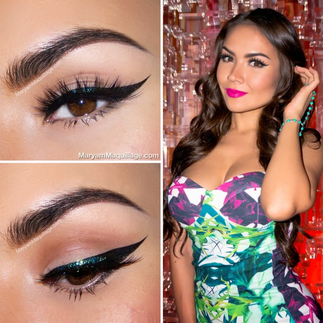 Eye Makeup With Turquoise Dress Eye Makeup To Wear With Turquoise Dress Saubhaya Makeup