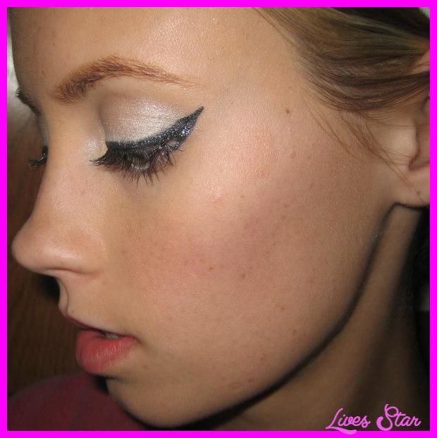 Eye Makeup With White Dress Eye Makeup For White Dress Makeup Academy