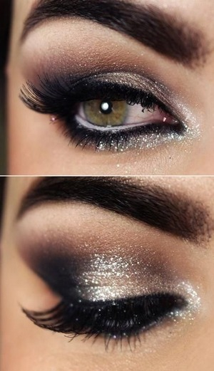 Eye Makeup With White Dress Prom Makeup For A White Dress Beautylish