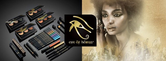 Eye Of Horus Makeup Cosmetic Skin Care And Beauty Spa Products Nefertiti Spa