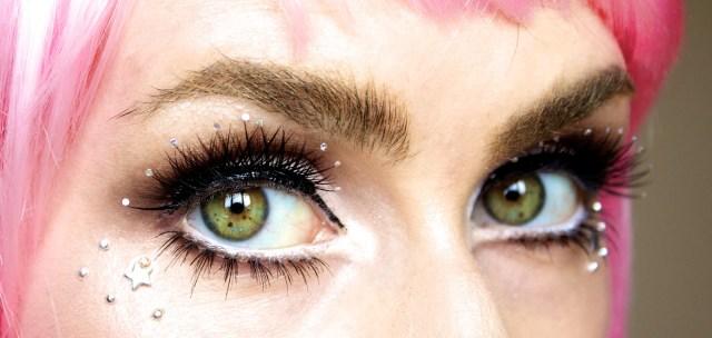 Fairy Eye Makeup Fairy Eye Makeup Designs Woman Fashion Nicepricesell