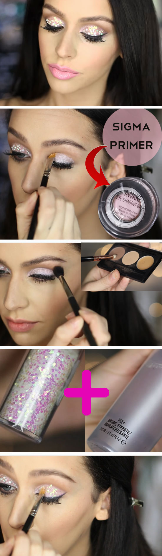 Formal Makeup Ideas For Blue Eyes 18 Awesome Prom Makeup Ideas For Blue Eyes The Hackster