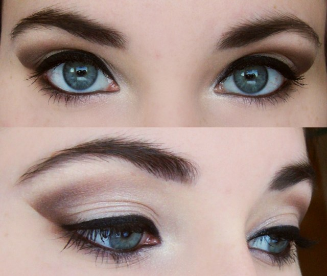 Formal Makeup Ideas For Blue Eyes Blue Eyes Makeup Ideas 2017 Miladies