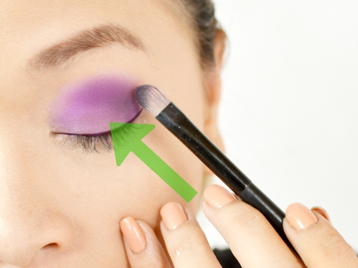 Gold Makeup For Green Eyes 4 Ways To Do Makeup For Green Eyes Wikihow