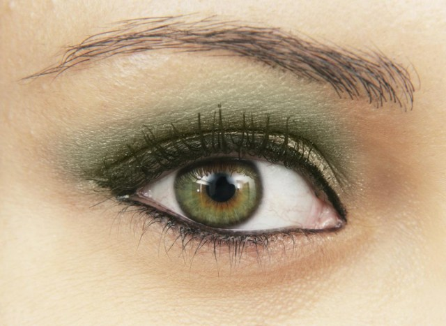 Hazel Eye Makeup What Colors Does The Term Hazel Eyes Normally Constitute