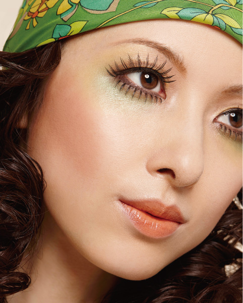 Hippie Eye Makeup Eyes And Lips Makeup In Japan In The Modern Age Dic Plaza 110th