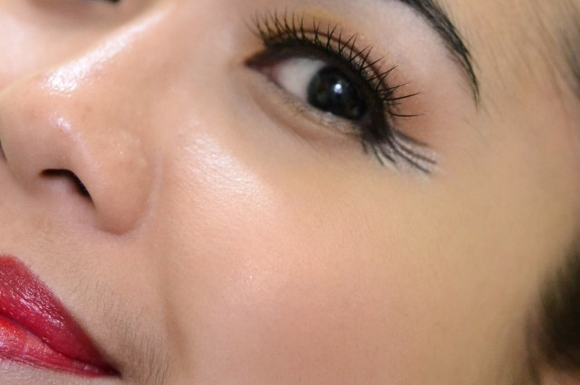 Homecoming Makeup For Blue Eyes How To Apply Makeup For Homecoming With Pictures Wikihow