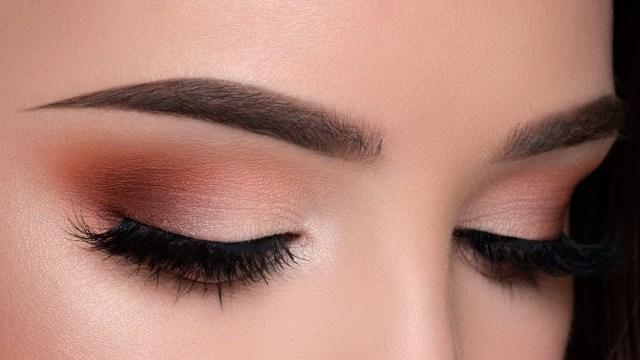Homecoming Makeup For Blue Eyes No Eyeliner Makeup Tutorial Youtube
