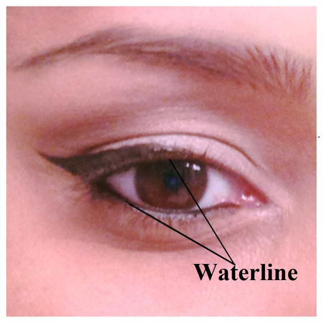 How Do You Do Cat Eye Makeup 10 Steps To Create The Perfect Cat Eyeliner Huffpost Life