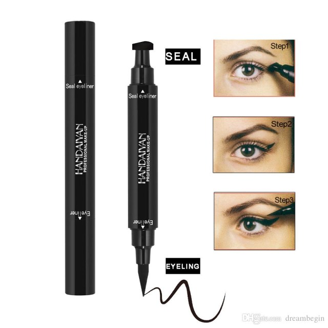 How Do You Do Cat Eye Makeup Eye Makeup Liquid Eyeliner Pen Make Up Waterproof Black Eye Liner