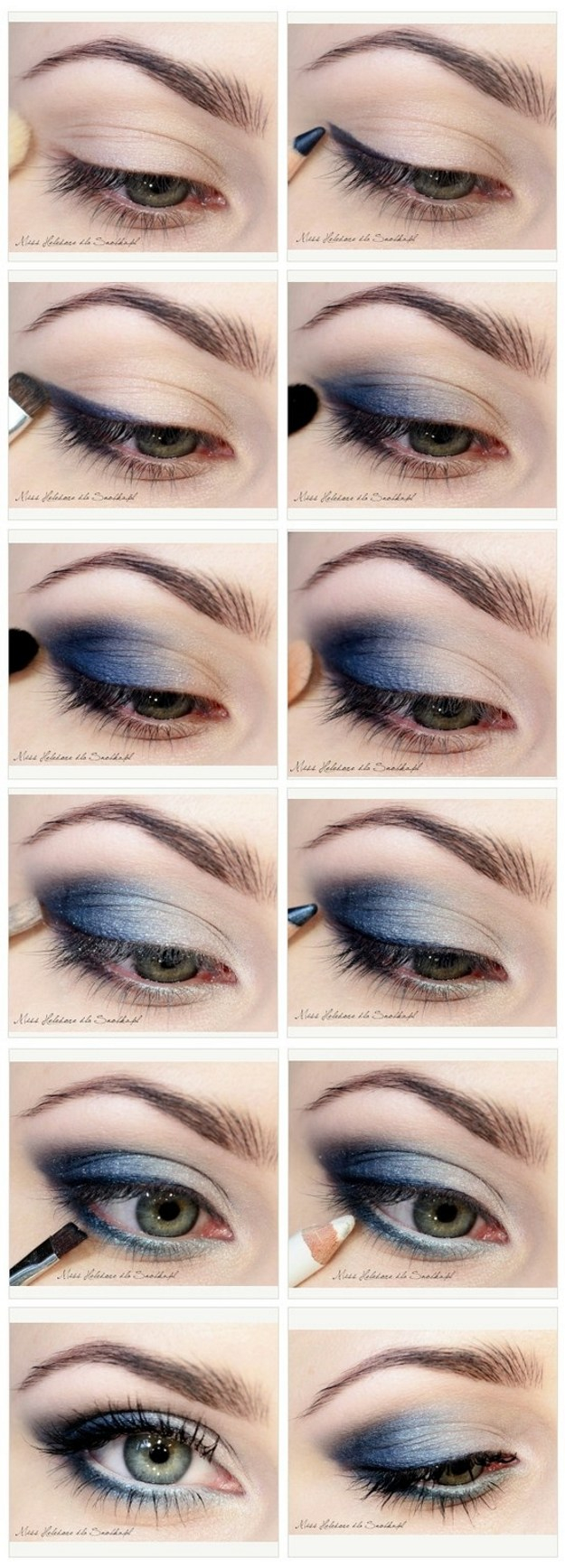 How To Do Perfect Eye Makeup 16 Graduation Makeup Tutorials You Can Wear With Confidence
