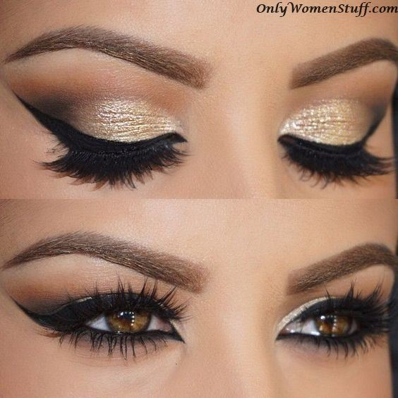 Images Of Beautiful Eyes Makeup 50 Easy Eye Makeup Ideas Style Pictures Step Step