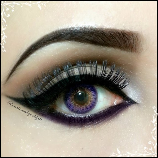 Images Of Beautiful Eyes Makeup Arabic Smokey Eyes Makeup Tips Pics Lenses Price In Pakistan