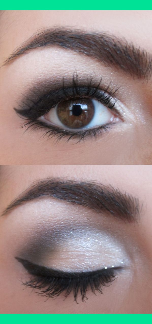 Makeup Colors For Dark Brown Eyes 27 Pretty Makeup Tutorials For Brown Eyes Styles Weekly