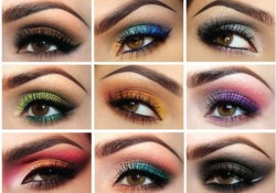 Makeup Colors For Dark Brown Eyes How To Pick Eyeshadow For Your Eye Color Beth Bender Beauty