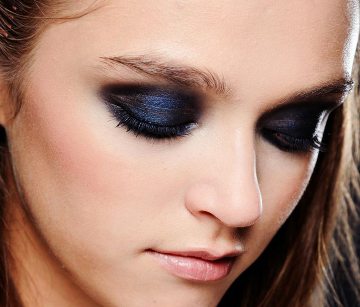 Makeup Colors For Dark Brown Eyes The Top 6 Prettiest Colors For Brown Eyes