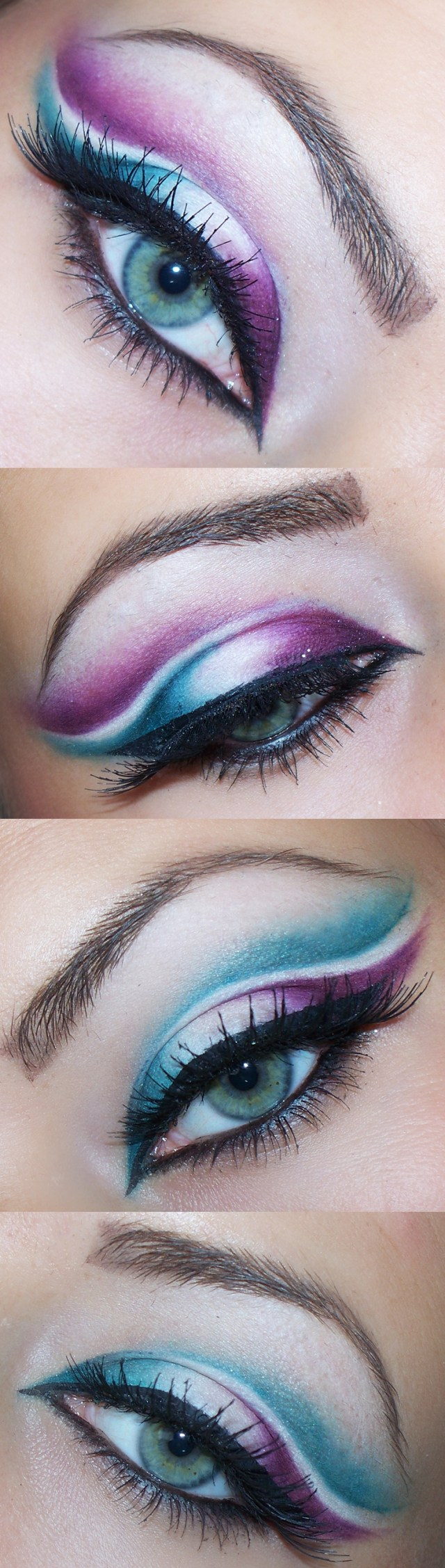 Makeup Designs For Eyes Best Eye Makeup Ideas For Blue Eyes Pretty Designs