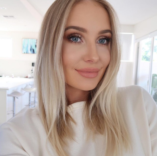 Makeup For Blue Eyes Blonde Hair Makeup For Blue Eyes 5 Eyeshadow Colors To Make Ba Blues Pop