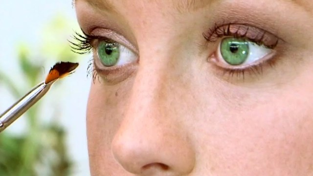 Makeup For Green Eyes Eye Makeup Tutorial For Green Eyes Youtube
