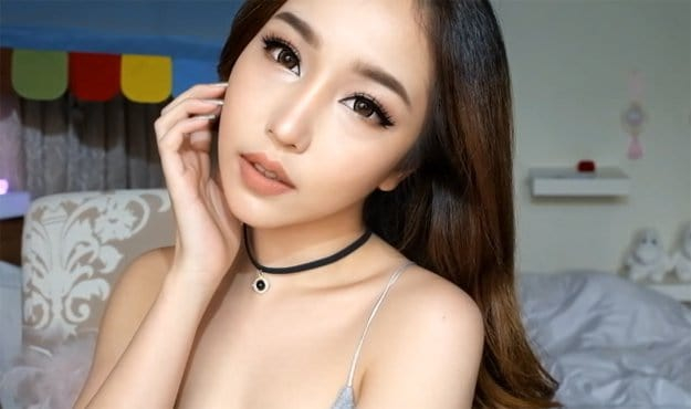 Makeup For Small Asian Eyes 11 Amazing Asian Eye Makeup Tutorials Viva La Vibes