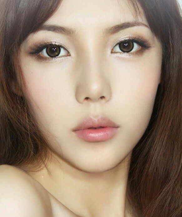 Makeup For Small Asian Eyes Eyeshadow Tips For Asian Eyes The Ladies Room